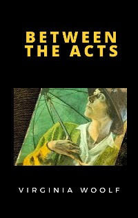 Cover Between the Acts