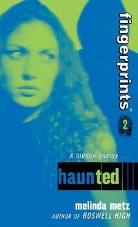 Cover Fingerprints #2: Haunted