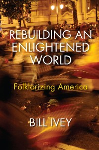 Cover Rebuilding an Enlightened World
