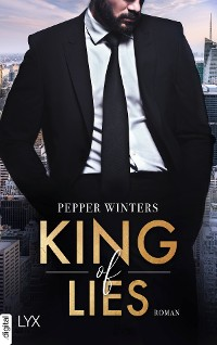 Cover King of Lies