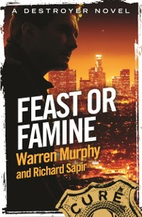Cover Feast or Famine