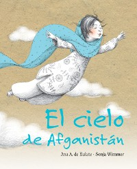 Cover El cielo de Afganistán (The Sky of Afghanistan)