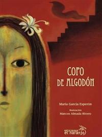Cover Copo de Algodón