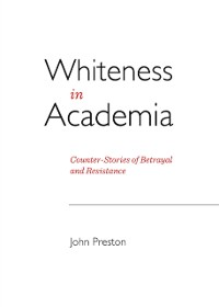 Cover Whiteness in Academia