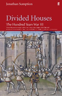 Cover Hundred Years War Vol 3