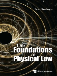 Cover The Foundations of Physical Law