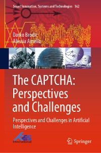 Cover The CAPTCHA: Perspectives and Challenges