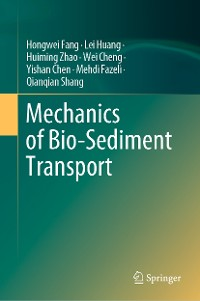 Cover Mechanics of Bio-Sediment Transport