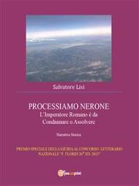 Cover Processiamo Nerone