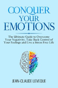 Cover Conquer Your Emotions
