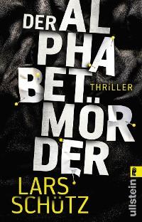 Cover Der Alphabetmörder