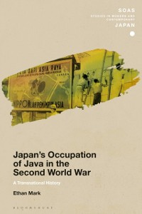 Cover Japan s Occupation of Java in the Second World War