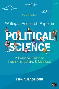 Cover Writing a Research Paper in Political Science