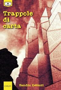 Cover Trappole di carta