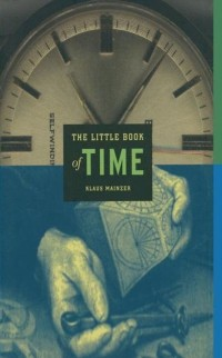 Cover Little Book of Time