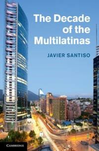 Cover Decade of the Multilatinas