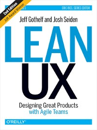 Cover Lean UX