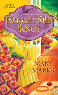 Cover Forget Me Knot