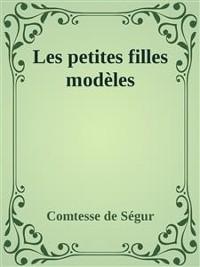 Cover Les petites filles modèles