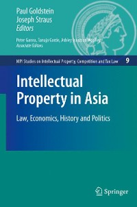 Cover Intellectual Property in Asia