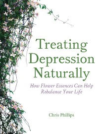Cover Treating Depression Naturally