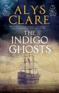 Cover The Indigo Ghosts