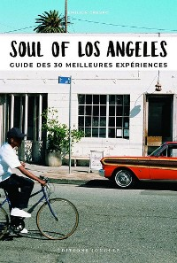 Cover Soul of Los Angeles (French)