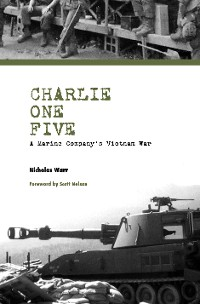 Cover Charlie One Five