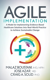 Cover Agile Implementation