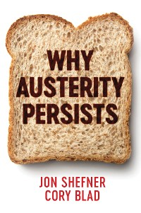 Cover Why Austerity Persists