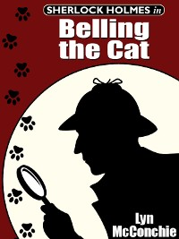 Cover Sherlock Holmes in Belling the Cat