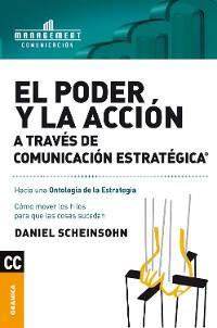 Cover El poder y la acción a través de Comunicación Estratégica