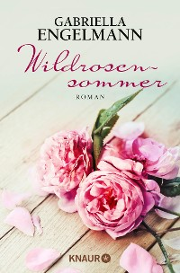Cover Wildrosensommer