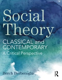 Cover Social Theory