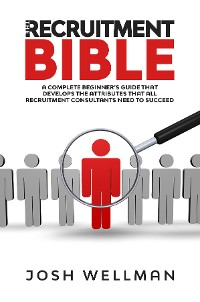 Cover The Recruitment Bible