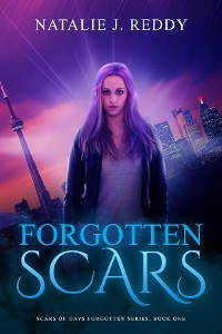 Cover Forgotten Scars