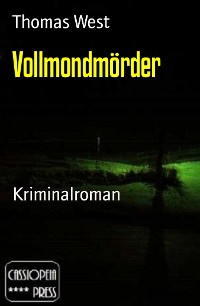 Cover Vollmondmörder
