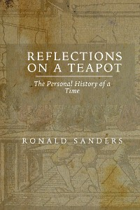 Cover Reflections on a Teapot