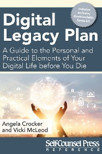 Cover Digital Legacy Plan