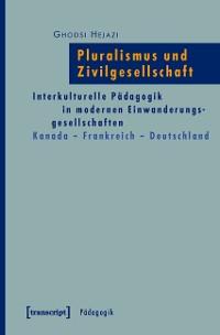 Cover Pluralismus und Zivilgesellschaft