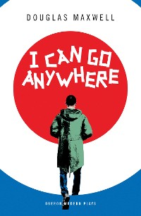 Cover I Can Go Anywhere