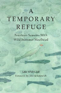 Cover A Temporary Refuge