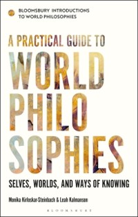 Cover Practical Guide to World Philosophies