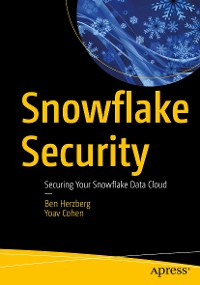 Cover Snowflake Security