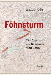 Cover Föhnsturm