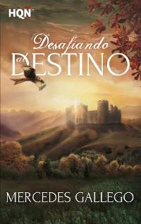 Cover Desafiando al destino