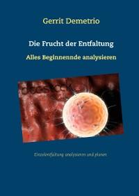 Cover Die Frucht der Entfaltung