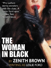 Cover The Woman in Black