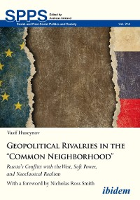 """Cover Geopolitical Rivalries in the """"Common Neighborhood"""""""