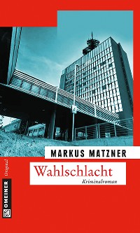 Cover Wahlschlacht